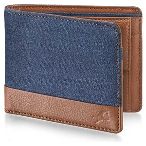 Fastrack Men Wallet C0410LTN01
