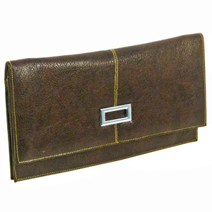 Shoulder Bags-Encore Leather Handbag for Women