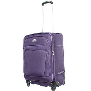 Trolleys & Strollers-Encore Strolley Travel Bag - 24 inches