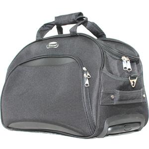 Duffle Bags-Encore Duffel Trolley Bag - 28 inches