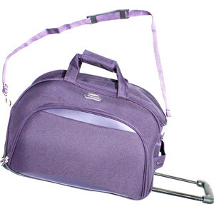 Duffle Bags-Encore Duffel Trolley Bag - 28 inches