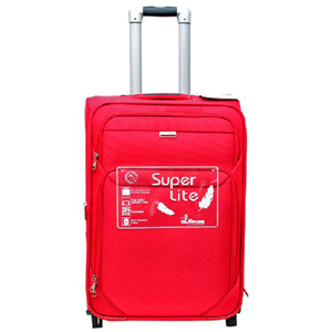 Trolleys & Strollers-Encore Strolley Travel Bag - 20 inches