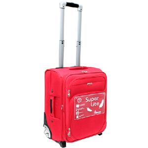 Trolleys & Strollers-Encore Strolley Travel Bag - 24 inches