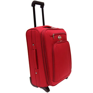 Pronto Pulse Upright Trolley Travel Bag India