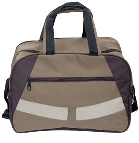 Elanza Duffle Bag