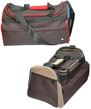 Bonanza Travel Bag