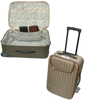 Designer Travel Bag- 20