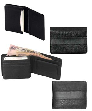 Prism Card & Wallet Set