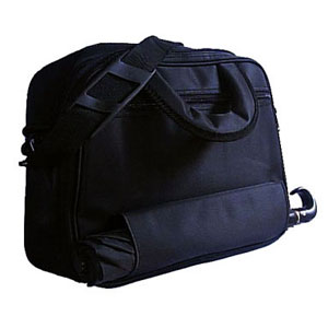 Trendy Portfolio Bag