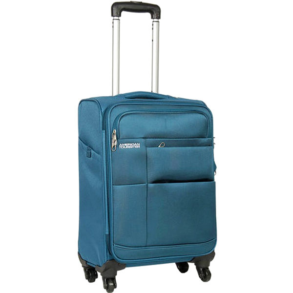 American Tourister Expandable Cabin Luggage Bag