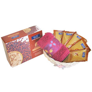 VLCC Choco Facial Beauty Care Hamper