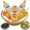 Gift VLCC Relaxing Pediglow Hamper on Mothers Day