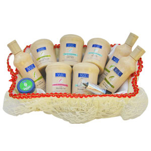 Beauty & Spa Hampers-VLCC Spice Spice Baby!!