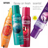 Avon Divine Time Body Spray for Women - Set of 2