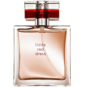 Avon Little Red Dress EDP for Women