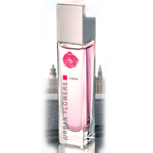 Avon Urban Flowers-London Perfume for Women