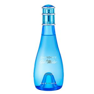 Cool Water Edt - Women