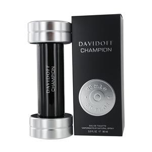 Davidoff Champion Edt Men