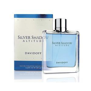 Davidoff Silver Shadow Altitude Edt Men