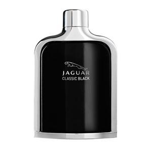 Jaguar Classic Black Edt Men
