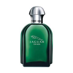 Jaguar Green Edt Men
