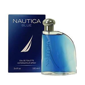 Nautica Blue Edt - Spray