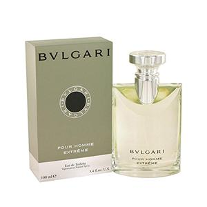 Men's Fragrances-Bulgari Extreme Pour Homme Edt Men