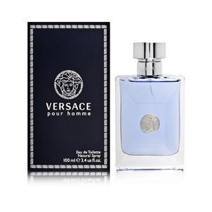 Men's Fragrances-Versace Pour Homme Edt Men
