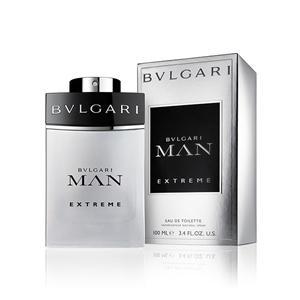 Bvlgari Man Extreme Edt Men