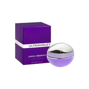 Paco Rabanne Ultraviolet Edp Women