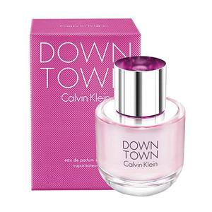 Ck Down Town Edp Women
