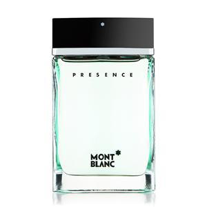Mont Blanc Presence Edt Men