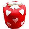 Heart Gift Cake