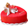 Cupid Love Cake