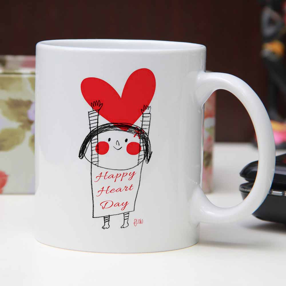 We are Love Birds personalized Mug