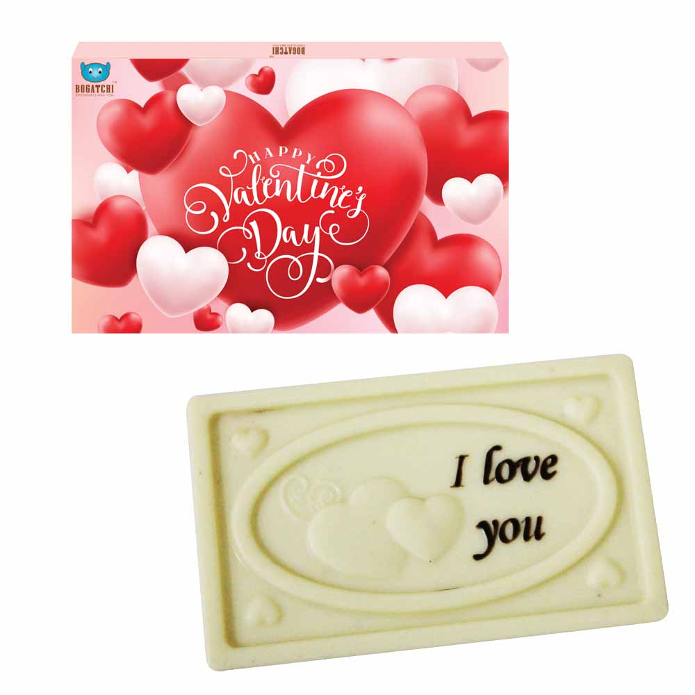 Bogatchi Valentine Love 70 g