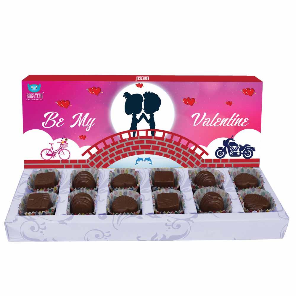 Bogatchi Happy valentine 120 g