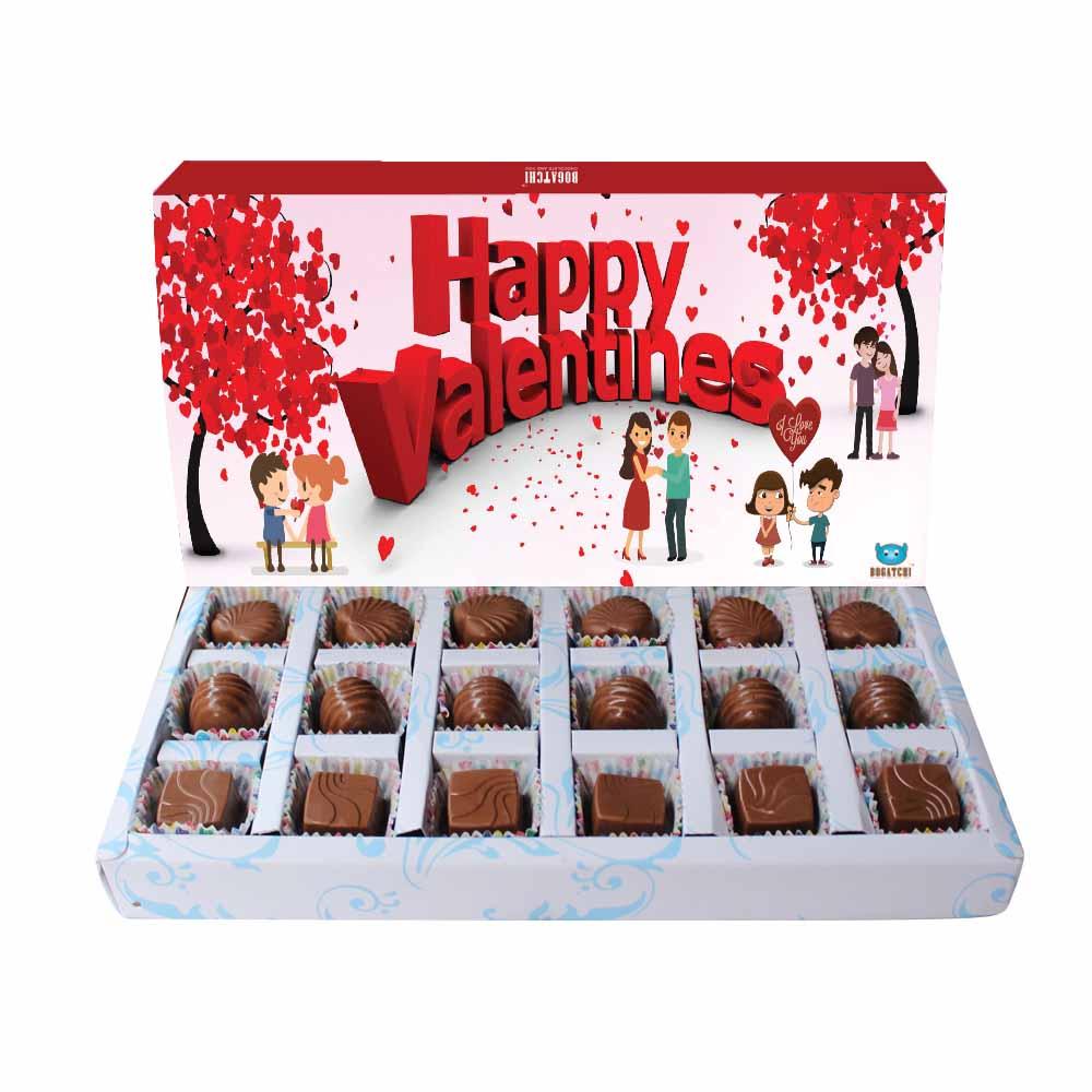 Bogatchi Valentine Special 180 g