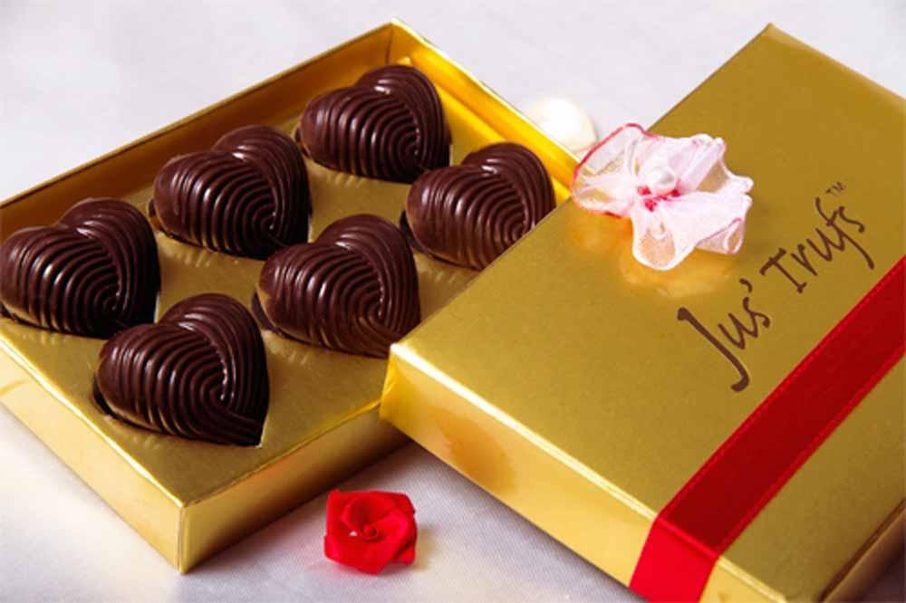 Heart Delight Box