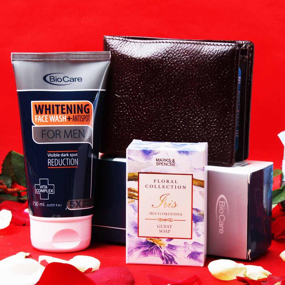 Bio Care Gift for Men