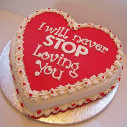 Forever N A Day More Cake