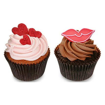 All India Cakes-My Love Cupcakes