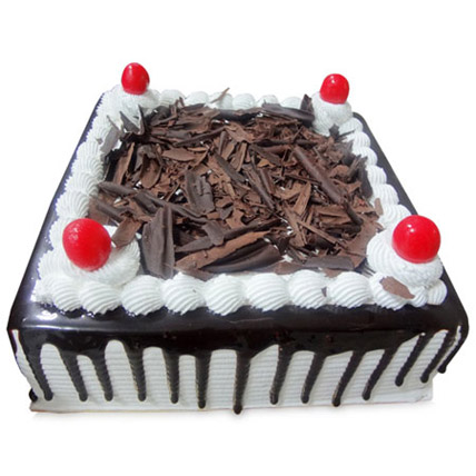 All India Cakes-Special Blackforest Cake