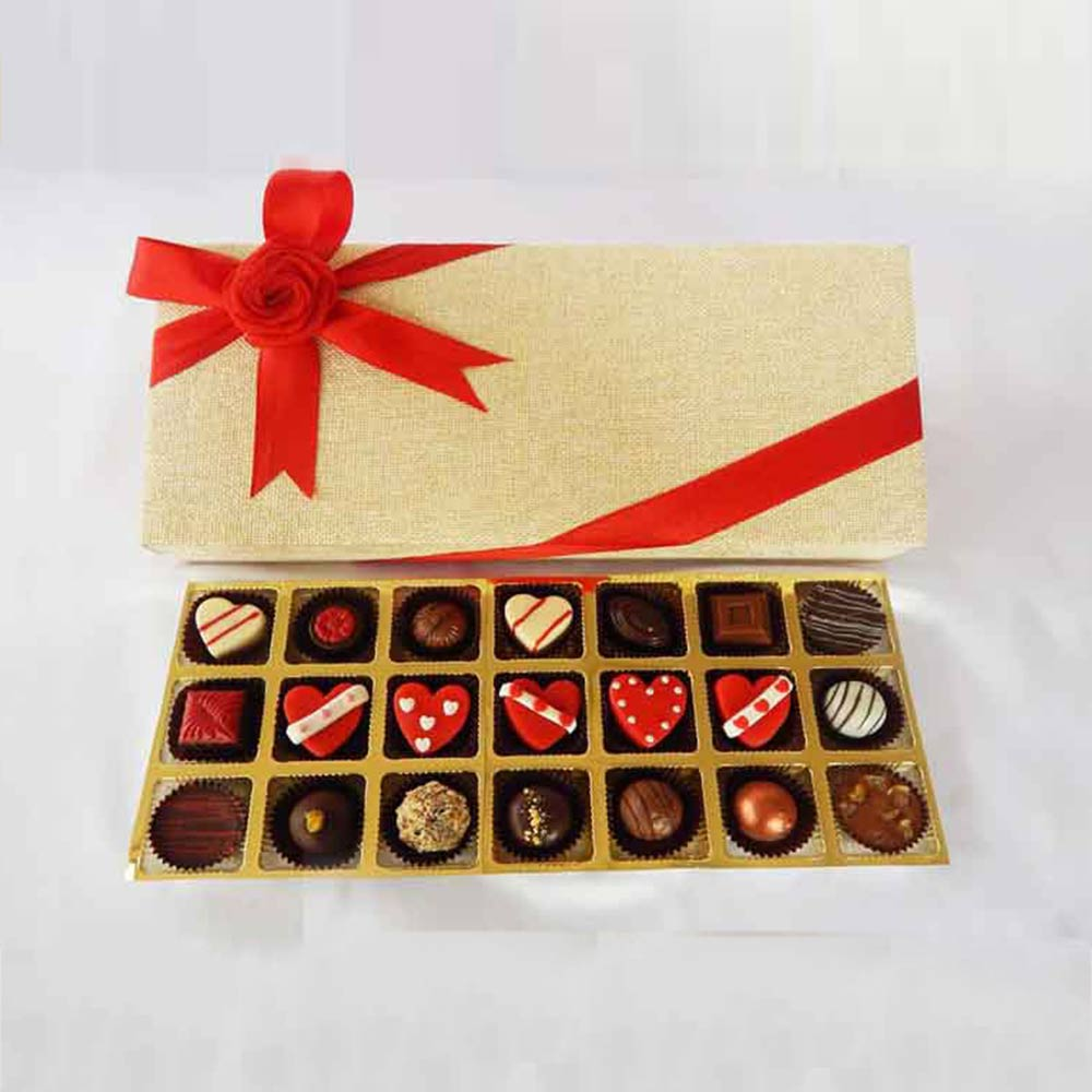 Valentines Day Chocolate Delight