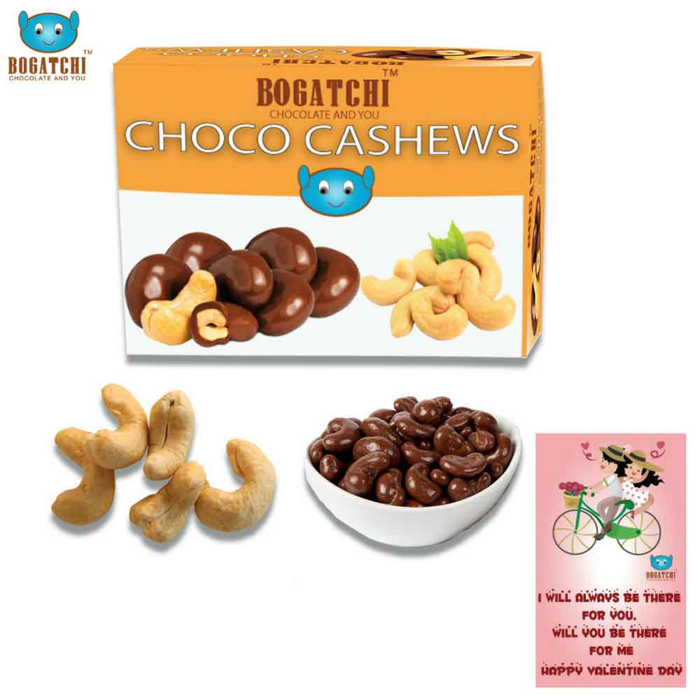 Delicious Cashews