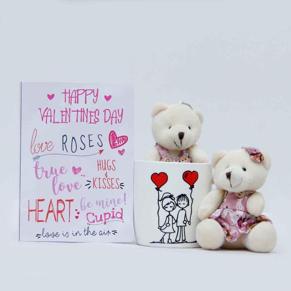 View Happy Valentine Day Gift