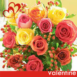 Valentine Bunch