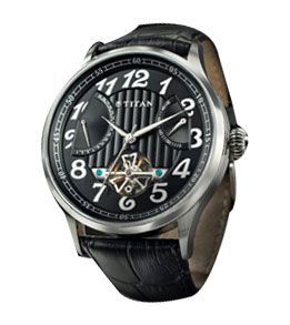 Titan Watches For Men Automatic