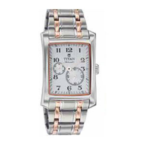 Watches FOR Men Brand TITAN