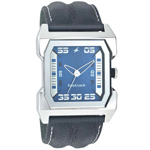fastrack biker collection watch for men india